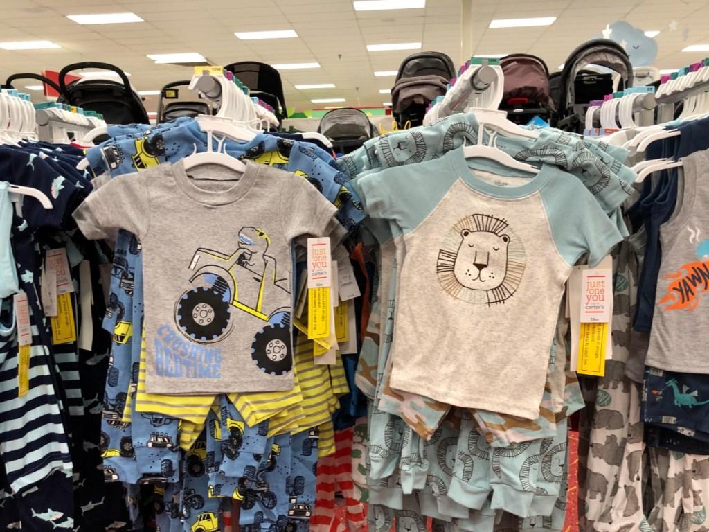Just One You Target Boys Sleepwear