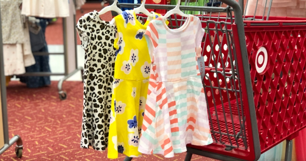 Target Toddler Girls Dresses