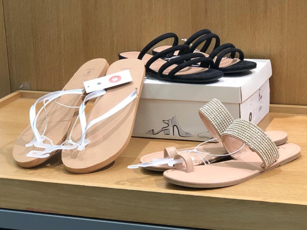 Target Women's Sandals
