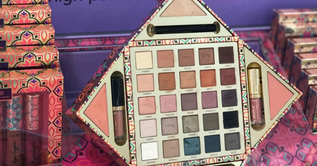 Tarte Limited-Edition Magic Star Collector's Set