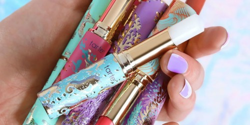 Tarte Cosmetics ONLY $10 (Regularly $24) | This HOT Sale ENDS TODAY