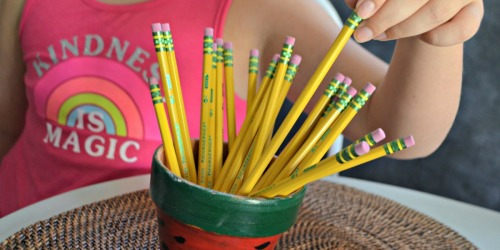 Ticonderoga Pencils 12-Count Just $1 at Amazon | Only 8¢ Each