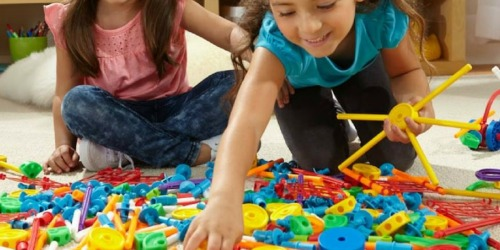 Amazon Prime: TinkerToy Super Building Set Only $25.97 Shipped (Regularly $50)