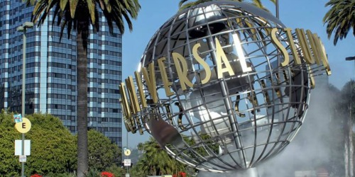Buy a Day, Get a 2nd Day FREE Summer Special Universal Studios Hollywood Park Ticket (+ Get Free Early Admission)
