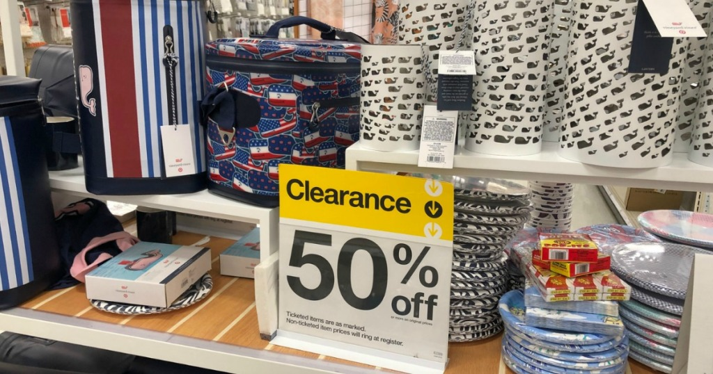 vineyard vines products on clearance at target
