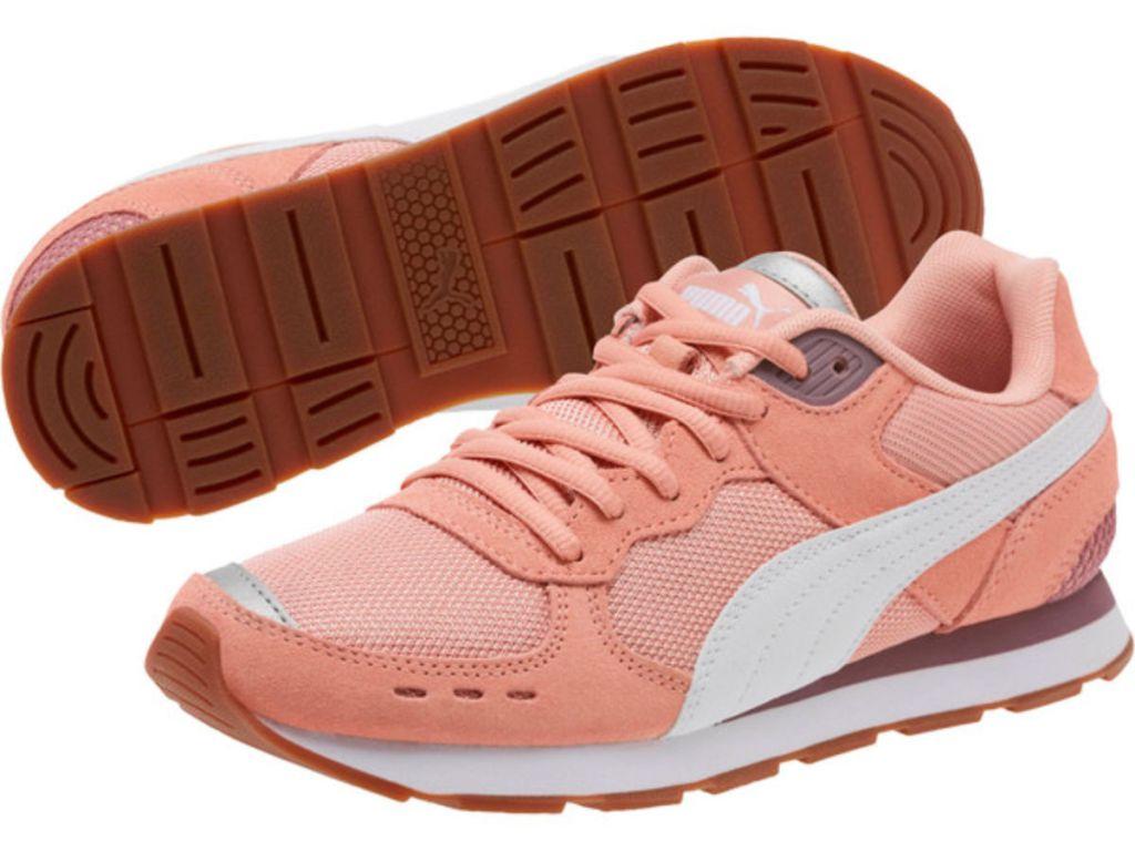 Vista Women's Sneakers in pink