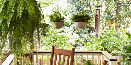 Up to 50% Off Wind Chimes at Lowe's + Free Store Pickup