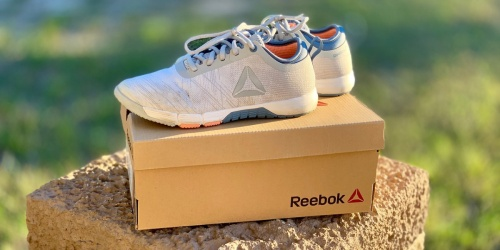 Extra 60% Off Reebok Sale Items + Free Shipping | BIG Savings on Shoes