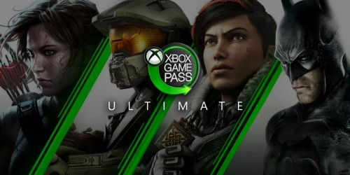 Xbox Game Pass Ultimate 3-Month Membership Only $14.99 (Regularly $45) – New Subscribers Only