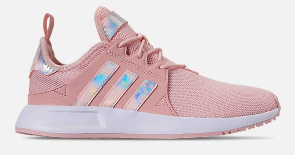 adidas girl's shoe