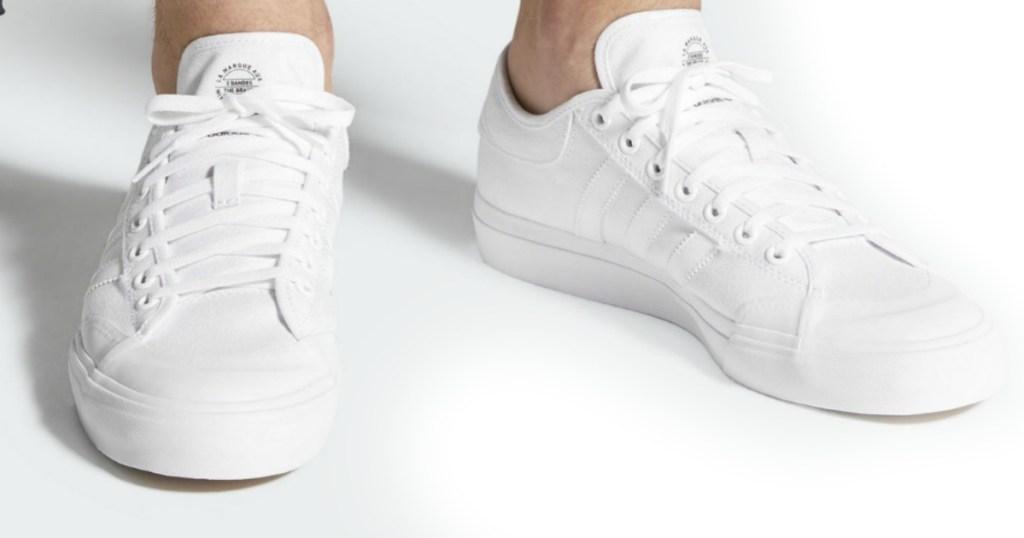 adidas Matchcourt Shoes Men's