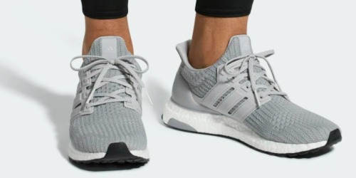 adidas Men's UltraBoost Running Shoes Only $90 Shipped (Regularly $180)