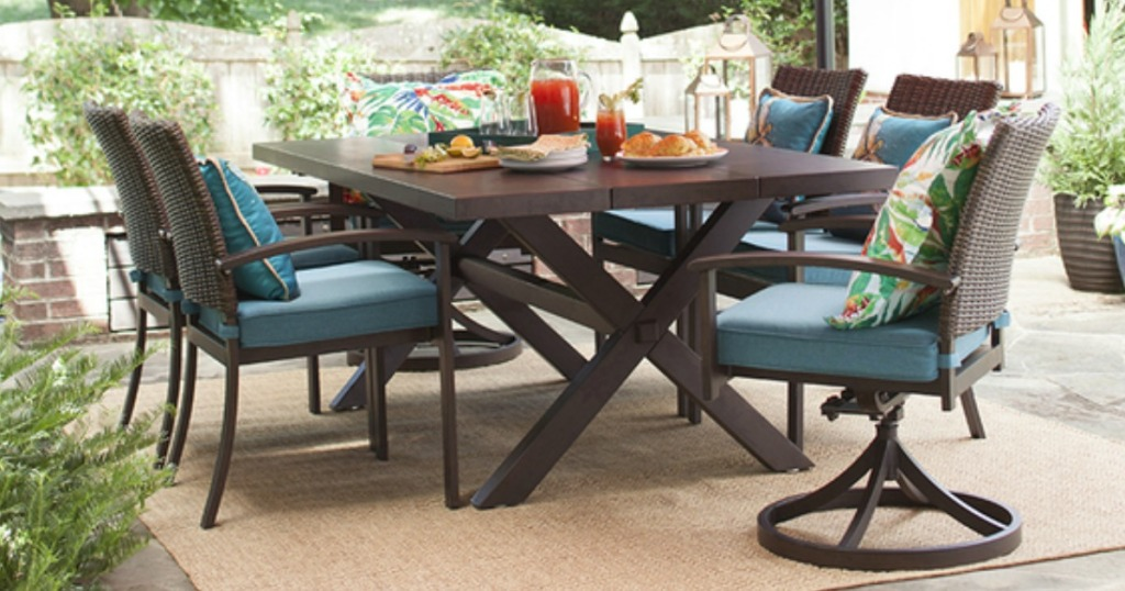 Off Patio Furniture Outdoor Decor At