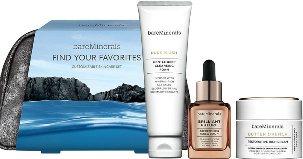 bareMinerals Skincare Set