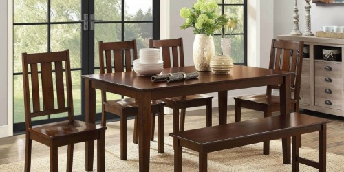 Up to 80% Off Better Homes & Gardens Furniture at Walmart.com