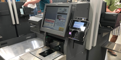 Costco Brings Self-Checkout Back to Select Locations