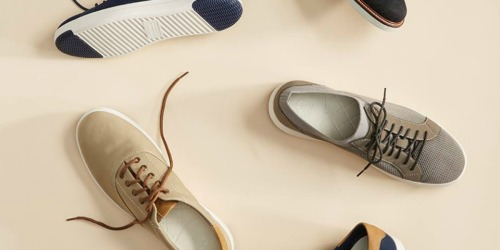 Up to 70% Off Dockers Men's Shoes (Sneakers, Oxfords & More)