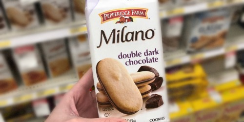 Amazon Prime | THREE Pepperidge Farm Milano Cookies Bags as Low as $5.81 Shipped (Just $1.94 Each)