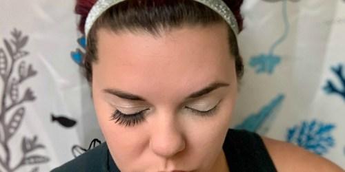 The Pros and Cons of Eyelash Extensions vs. False Eyelashes