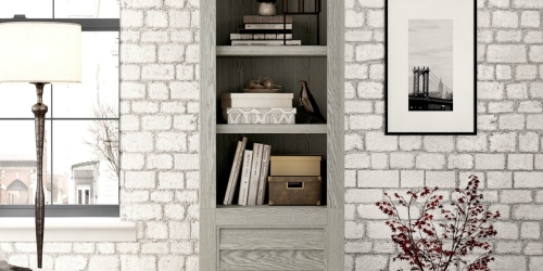 Better Homes & Gardens Tower Bookcase Just $51.14 Shipped at Walmart (Regularly $125)