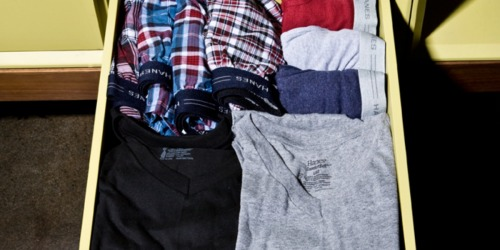 $148 Worth of Hanes Boys Apparel Just $24.93 Shipped + More