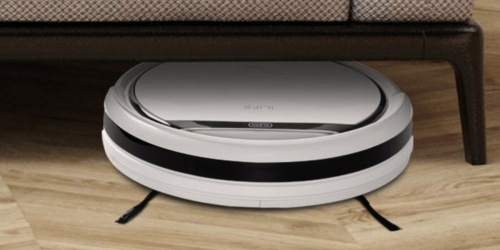 ILIFE Pro Robotic Vacuum Only $119.99 Shipped for Amazon Prime Members