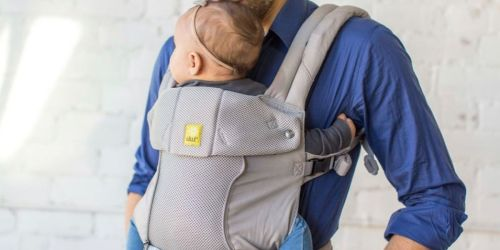 Up to 45% Off LÍLLÉbaby Baby Carriers on Amazon for Amazon Prime Members