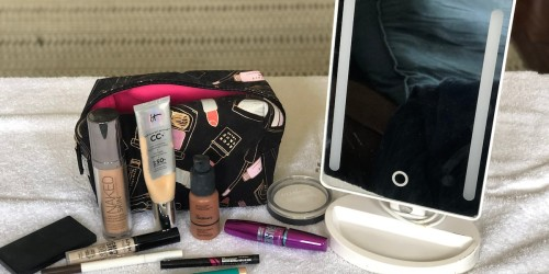 8 Ridiculously Easy Ways to Simplify Your Beauty Routine Every Day