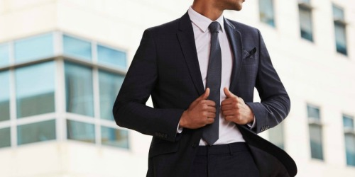 Men's Ties Just $7.99 Shipped at Macy's (Regularly $55+) – Nautica, Ryan Seacrest & More