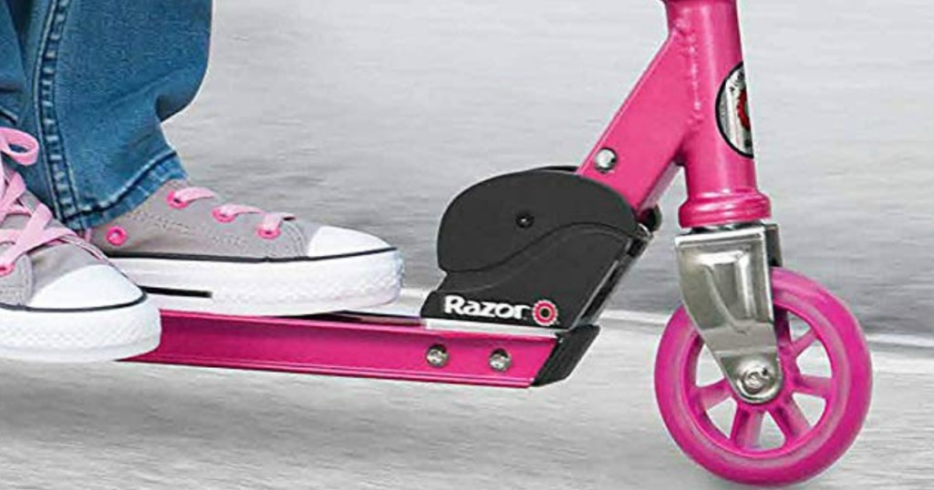 razor sweet pea scooter