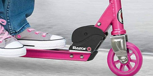 Razor A Kick Scooter Just $19 at Walmart (Regularly $40)