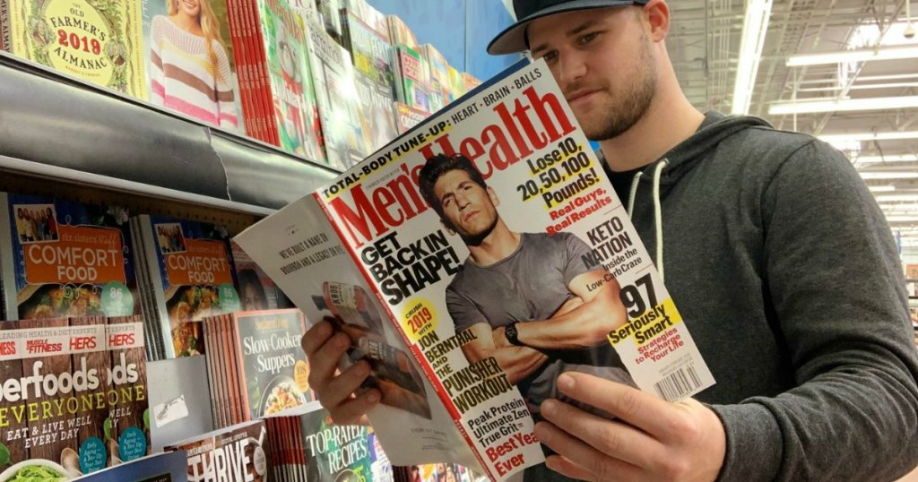 Amazon Prime | Magazine Subscriptions Starting at 99¢ (The