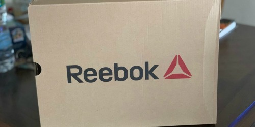 Reebok Running Shoes as Low as $24.98 Shipped (Regularly up to $60)