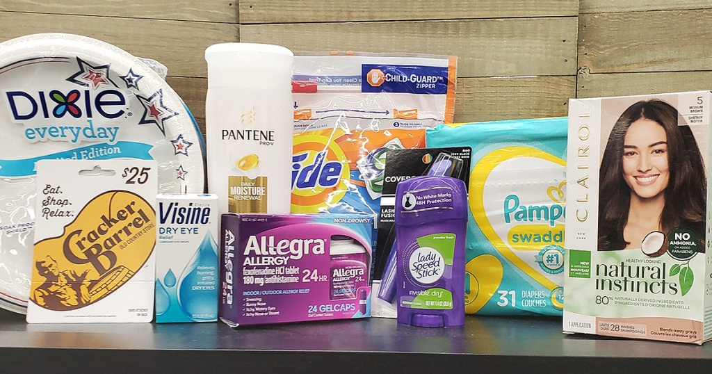 rite aid products