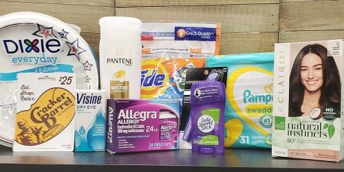 Rite Aid Deals 7/28-8/3