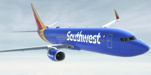 Southwest Airlines Ending Senior Fares Discount This December