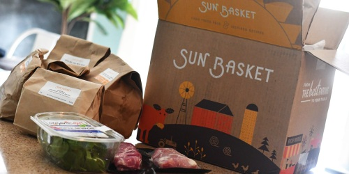 Meal Planning Made Easy With Sun Basket Organic Meal Kits (+ Save $70 Off Your First 3 Orders)