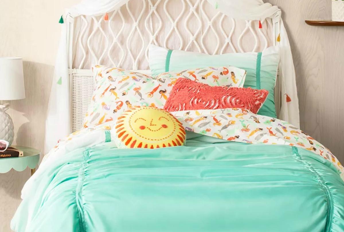 50 Off Kids Bedding Furniture At Target Com Hip2save