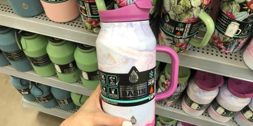 50% Off Summer Items at Walmart (Insulated Cups, Galvanized Dispensers & More)