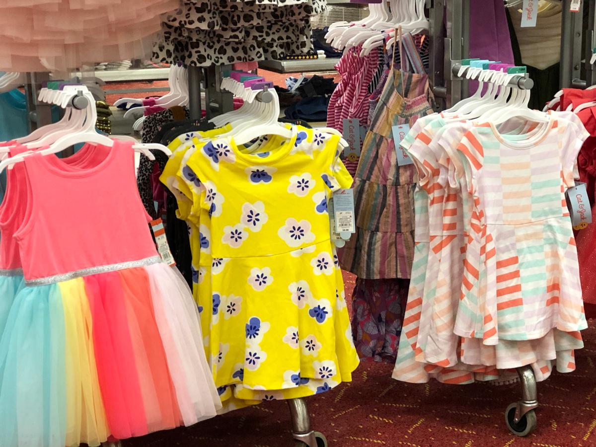 target toddler girls dresses