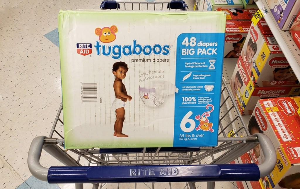 tugaboos diapers