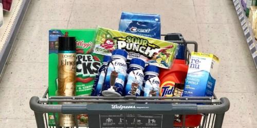 Walgreens Deals 7/7-7/13