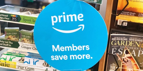 It's Back! Spend $10 at Whole Foods & Get $10 Amazon Credit On Prime Day