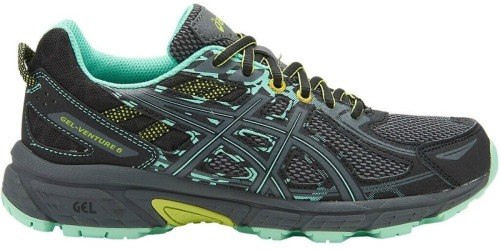ASICS Gel-Venture Running Shoes Only $35.96 Shipped (Regularly $70)