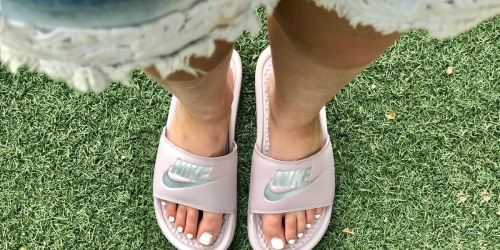 Up to 45% Off Shoes & Slides for the Family + FREE Shipping (Nike, adidas & More)