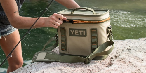 30% Off Yeti Portable Coolers for Amazon Prime Members