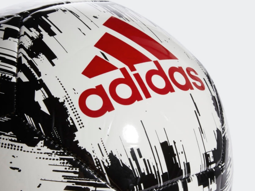 Adidas Glider 2 Men's Soccer Ball