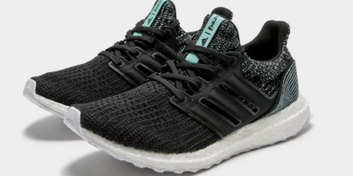 Adidas Women's Ultraboost Parley Shoes Only $90 Shipped (Regularly $150)