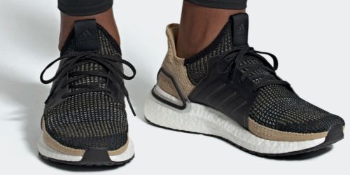 Up to 65% Off Adidas Running Shoes + Free Shipping
