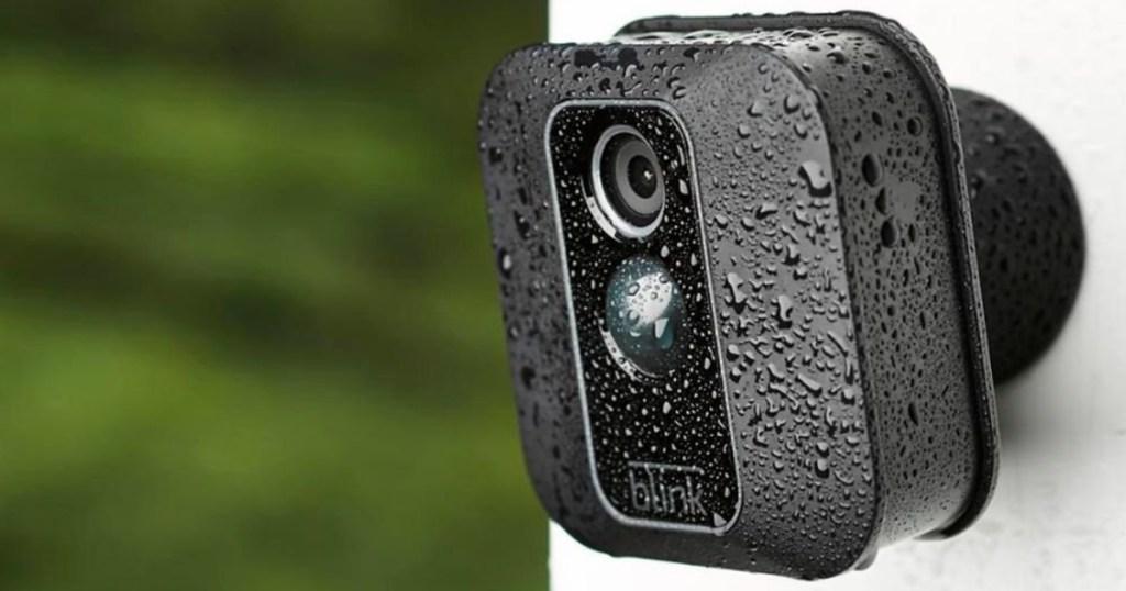 amazon blink security camera outside